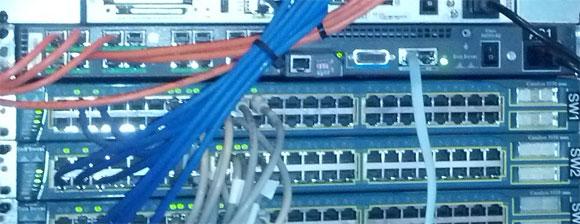 Cisco on the Amazon EC2 cloud