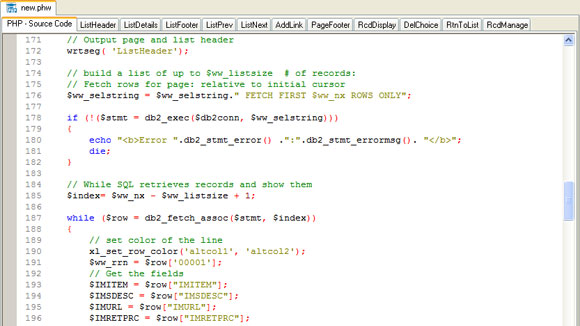 PHP: Loading XML locally or externally