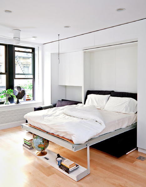 Crowdsourcing the Design of your Apartment
