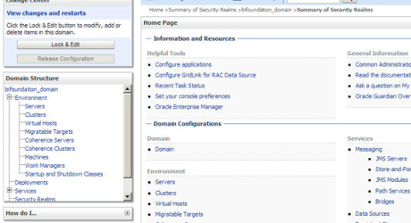 User and Group Management in OBIEE 11g