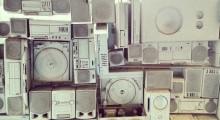 White music