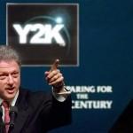Clinton-Y2K