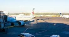 Goodbye Calgary